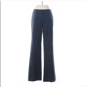 J.Jill Black Dress Pants Women's Size 6 Boot Cut